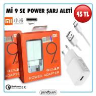 Mİ 9 SE POWER ŞARJ ALETİ