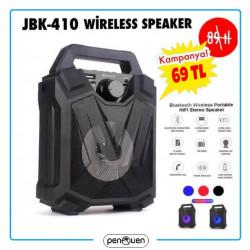 JBK 410 WİRELESS SPEAKER