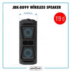JBK 8899 WİRELESS SPEAKER