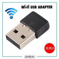 Wİ-Fİ USB ADAPTER