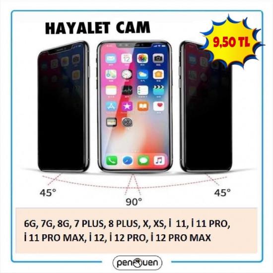 HAYALET CAM