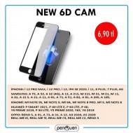 NEW 6D CAM