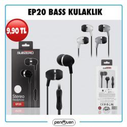 EP20 BASS KULAKLIK