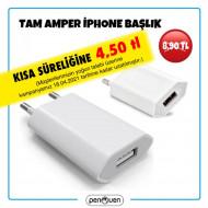 TAM AMPER IPHONE BAŞLIK