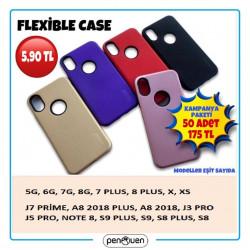 FLEXİBLE CASE