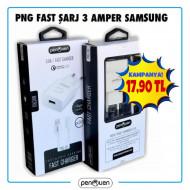 PNG FAST ŞARJ -3 AMPER SAMSUNG-