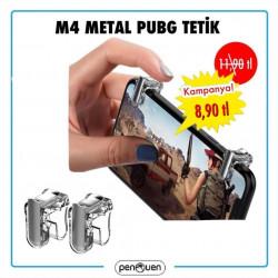 M4 METAL PUBG TETİK