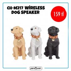 CH-M217 WİRELESS DOG SPEAKER